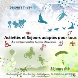 Catalogue Hiver 2018 – 2019 et été 2018